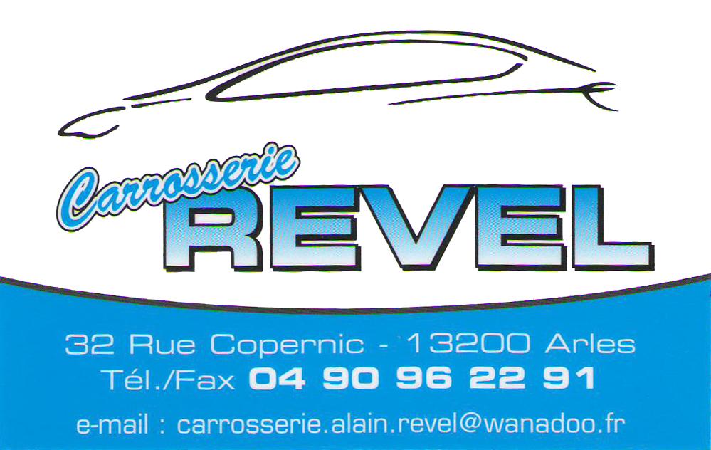 Carrrosserie Alain Revel