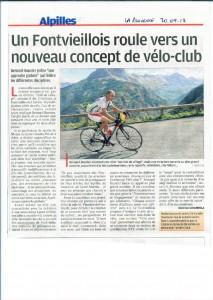 La Provence 30-Sep-2013