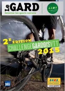 Challenge Gardois 2015